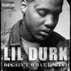 Lil Durk - Dis Aint What U Want Song Lyrics