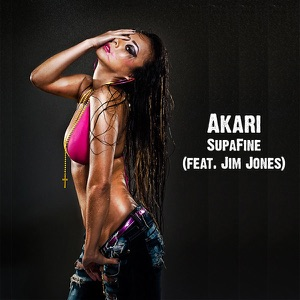 SupaFine (feat. Jim Jones) - Single Mp3 Download