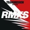 Transmission Remixes, Pt. 2 - Single ジャケット写真