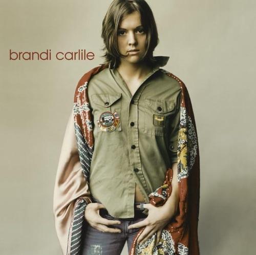 Brandi Carlile - Brandi Carlile (Bonus Track Version)