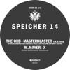 Speicher 14 - Single ジャケット写真