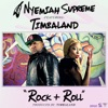 Rock Roll feat Timbaland Single