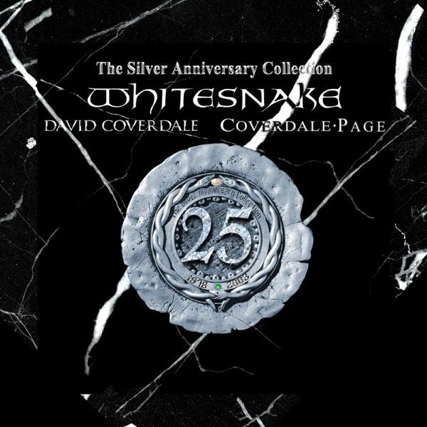 Whitesnake mit Is This Love
