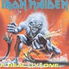 A Real Live One, Iron Maiden