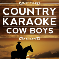 Country Karaoke Cow Boys - Act Naturally (Karaoke Version With Background Vocals) [Originally Performed By the Beatles] artwork