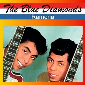 The Blue Diamonds - Ramona - Line Dance Music