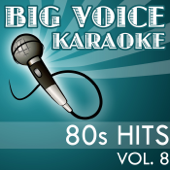 Holding Out For a Hero (In the Style of Bonnie Tyler) [Karaoke Version]