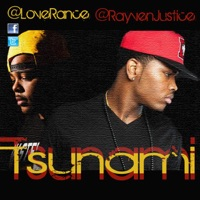 Tsunami (Remix) feat. LoveRance - Single Mp3 Download