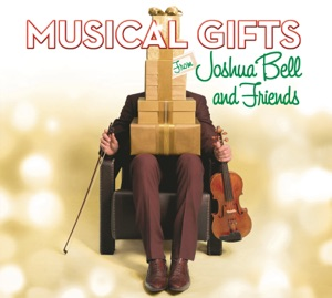 Joshua Bell, Renée Fleming, Rob Moose, Thomas Bartlett & Jeremy Turner - I Want an Old-Fashioned Christmas feat. Renée Fleming