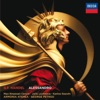 Handel: Alessandro, HWV 21, Max Emanuel Cencic, Julia Lezhneva, Karina Gauvin, Armonia Atenea & George Petrou