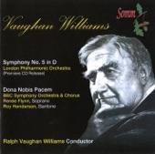 Ralph Vaughan Williams - Nielsen - Vaughan Williams - Symphony No. 5 in D: II. Scherzo (Presto misterioso) (4:55)