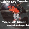 Tailgates At J3 NY Giants Single