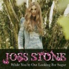 While You're Out Looking for Sugar - Single ジャケット写真
