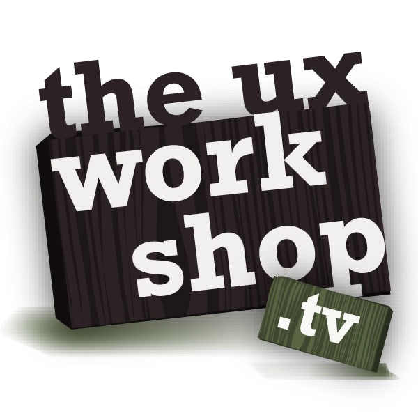 The UX Workshop.tv