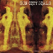 Sun City Girls - Holy Ground