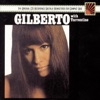 Astrud Gilberto with Stanley Turrentine ジャケット写真