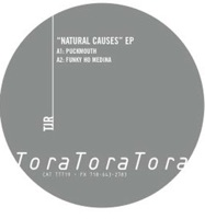 Natural Causes - EP Mp3 Download