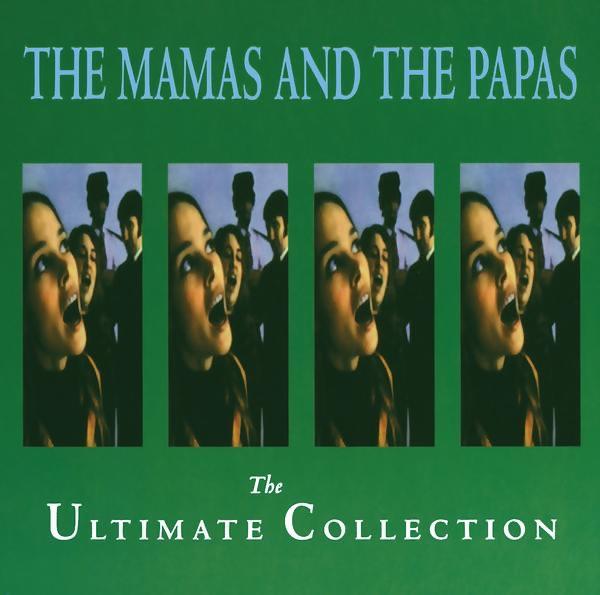 Mamas & The Papas - I Saw Her Again Last Night
