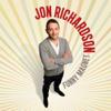 Jon Richardson - Funny Magnet artwork