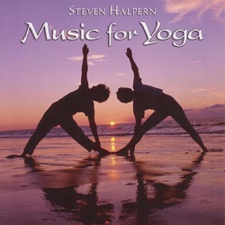 Album: Music for Yoga by Steven Halpern - Free Mp3 Download