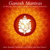 Ganesh Mantras for Blessings Auspicious Beginnings Removal of Obstacles