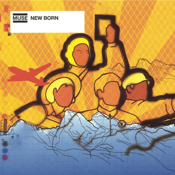 New Born - EP