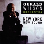 Gerald Wilson and His Orchestra - Theme for Monterey