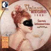 Cuarteto Latinoamericano - Noche Azul