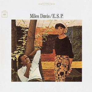 Miles Davis & Herbie Hancock - Little One