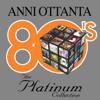 80's - The Platinum Collection - Artisti Vari