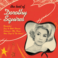 Dorothy Squires - Dorothy Squires: The Best Of artwork