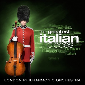 "London Philharmonic Orchestra & David Parry - Adagio in G Minor for Strings and Organ, ""Albinoni's Adagio"""