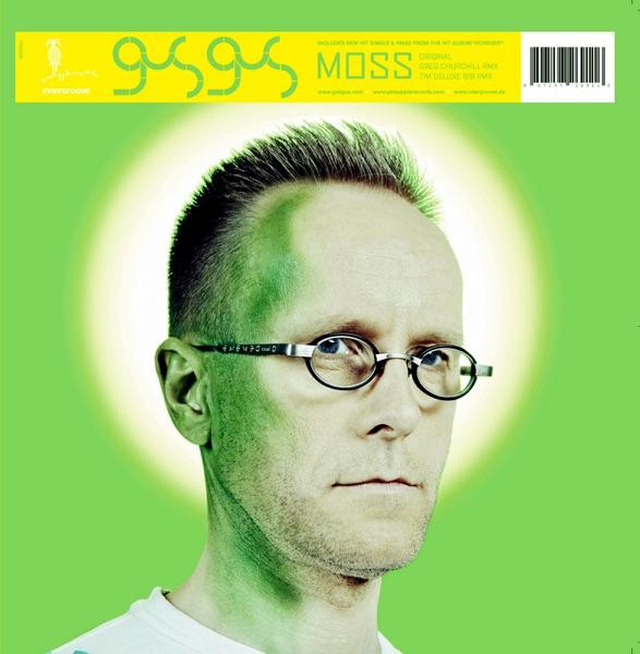 Moss (feat. Daniel Agust) [Remixes] - Single
