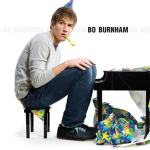 Bo Burnham - Love Is... (Live)