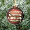 Something to Hold On to (at Christmas) - Single ジャケット写真