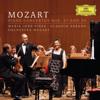 Maria João Pires, Orchestra Mozart & Claudio Abbado - Mozart: Piano Concertos Nos. 27 & 20 kunstwerk