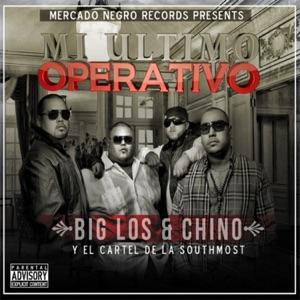 Big Los & Chino - Sexo Dinero y Likor feat. Charlie D, Beni Blanco and Durazo
