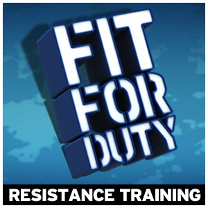 Fit for Duty - Strength Training