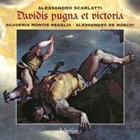 Scarlatti (A): Davidis pugna et victoria