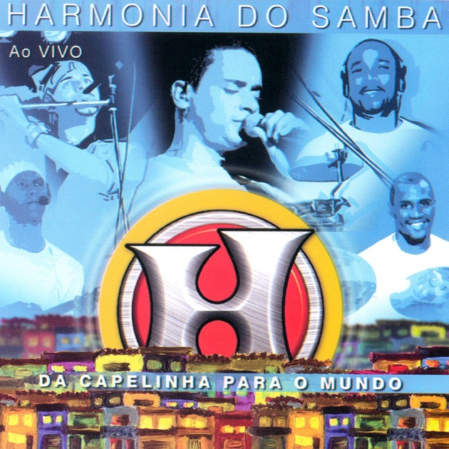 cd harmonia do samba 1999 gratis