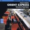Orient Express (European Wind Circle) ジャケット写真