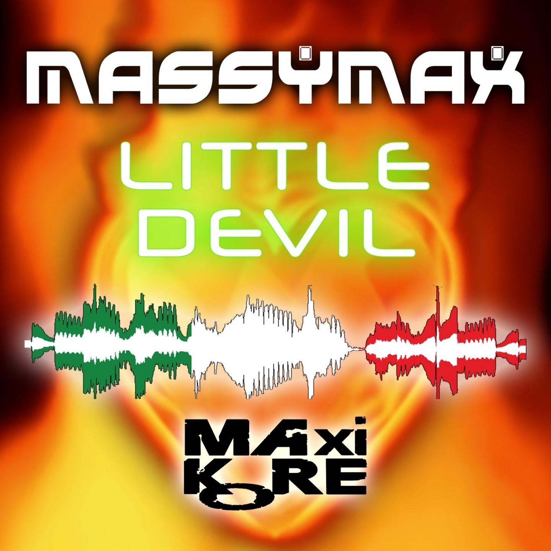 Little Devil - Single