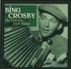 My Favorite Irish Songs, Bing Crosby