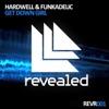 Get Down Girl - EP, Hardwell & Funkadelic