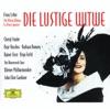 Lehár: Die Lustige Witwe (Complete)
