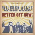 The Kilborn Alley Blues Band - Watch It