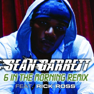 6 In the Morning (Remix) [feat. Rick Ross] - Single Mp3 Download