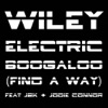 Electric Boogaloo (Find a Way) - EP, Wiley