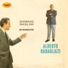Alberto Rabagliati - Ma l'amore no artwork