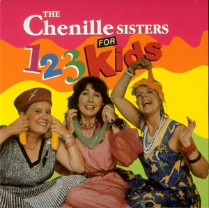 """The Chenille Sisters - The """"B"""" Song"""